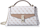 Guess Shoulder Bag Lorenna White