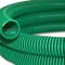 "Wiltec Tubo di aspirazione con Spirale Rinforzata 5m Ø 50mm (2"") - Made in Europe"