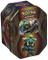 Pokemon Tcg: Marshadow Gx Mysterious Powers Tin (New October 2017)