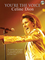 Celine Dion You're The Voice + CD