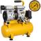 HODOY Compressore Aria 9L Compressore 750W Compressore Portatile Mini Compressor (750W 9L)