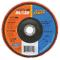 Norton Ceramic Disc SG Supporto in fibra di vetro 115x22