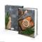Logbuch-Verlag - Ricettario vuoto, formato DIN A4, regalo di Natale