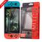 Orzly - Proteggi schermo per Nintendo Switch – Pellicola proteggi schermo in vetro tempera...