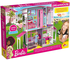 Liscianigiochi- Barbie Dreamhouse, Multicolore, 68265