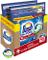 Dash Pods Allin1 Detersivo Lavatrice in Capsule Igienizzante, Maxi Formato da 49 x 2 Pezzi...
