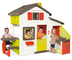 Smoby- Casa Amica da Esterno, 7600810200