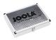 JOOLA, Custodia in Alluminio per Racchette da Ping-Pong, Argento (Silber)