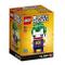 LEGO- Brickheadz The Joker, Multicolore, 41588