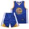 Yueyue Ragazzi Adulto Chicago Bulls Jorden # 30 Golden State Curry Boston Pantaloncini da...