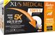 XL-S MEDICAL Forte 5 Pastiglie Dimagranti Forte, Trattamento Dimagrante con 5 Benefici in...
