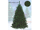 Albero di Natale ecologico Dakota 180 cm