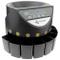 PrimeMatik - Contamonete Automatico per Euro Macchina contatore e separatore di Monete DB3...