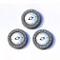 Philips HQ56/50 Testine di Rasatura per Modelli HSxxx, HQ4xx, HQ5xx, HQ6xx
