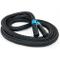 Blackthorn Battle Jump Rope Corda per Saltare 35mm, Profi Skipping Rope, 2.4kg Difficile