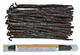 Vaniglia - 15 grammi - Vaniglia del Madagascar (Vanilla planifolia) 15-18 cm - 4-7 baccell...
