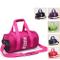 Tuniya Gym Bag Sports Holdall Large Capacity Sports Gym Bag Travel Duffle Bags Waterproof...