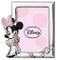 Disney Baby - Minnie Mouse - Cornice per Foto in Argento da Tavolo o Comodino per la Camer...