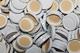 AE-GLAS 10-75 tappi per biberon del latte con coperchio Twist-Off, diametro 48 mm, colore...