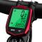 KOROSTRO Computer da Bicicletta, Wireless Tachimetro Bicicletta Impermeabile Display LCD R...