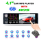 Honboom 2019 Nuovo progettato Autoradio Bluetooth Vivavoce Car Stereo Receiver con 4,1 pol...