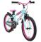 BIKESTAR Bicicletta Bambini 6 Anni da 20 Pollici Bici per Bambino et Bambina Mountainbike...