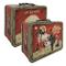 Fallout 4 Nuka Cola Tin Tote (PS4/Xbox One/PC DVD) - Licensing - [Edizione: Regno Unito]