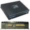 AMPLIFICATORE BASS FACE DB4.1 DB 4.1 4 CANALI DA 800 WATT RMS 4 X 125 WATT RMS 1600 WATT M...