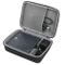 co2CREA Duro Viaggio Custodia Copertina per WD 1 TB /2 TB /3 TB /4 TB My Passport Wireless...
