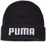 Puma Mid Fit Beanie, Unisex-Adulto, Black