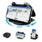 Porta Cellulare da Auto portatile per cruscotto dell'automobile, Cinati 360 °Tourner Suppo...