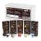 Caffè Carracci, Capsule Compatibili Nespresso, Kit Miscele Assortite - 10 astucci da 10 ca...
