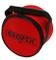 Geoptik 30A049 Borsa Imbottita per Telescopio, Rosso