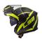 LS2 FF313 Vortex Carbon Casco Modulare Moto Doppia Visiera Scooter Motorino Casco Moto Don...