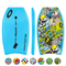 "Osprey, 33"" XPE Bodyboard Stickers Blue Unisex, Dimensione"