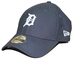 "Detroit Tigers New Era MLB 39THIRTY ""Diamond Era Classic"" Performance Hat Cappello"