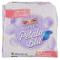 Lines - Assorbenti Petalo Blu, ultra con ali, ipoallergenico, il migliore contro il rischi...