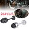 Moto R1250GS Rear Refit Wheel Asse Asse Slider Cap Pad Crash Protector for B-M-W R1200GS 2...