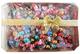 Mix di cioccolatini assortiti Lindt, confezione con elegante scatola REGALO da 1 KG , tant...