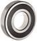 Fag 6315–2rsr-c3Deep Groove cuscinetto a sfera, fila singola, doppia tenuta, gabbia acc...