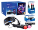 "Playstation VR2 CUH-ZVR2 ""Starter Plus Pack"" + VR Worlds + Twin Move Controllers + Camera..."