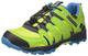Lico Fremont, Stivali da Escursionismo Unisex – Bambini, Blu (Lemon/Marine/Petrol Lemon/Ma...