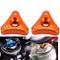 Moto Forcella Anteriore manopola di Regolazione per KTM Husaberg Husqvarna WP 48 mm forche...
