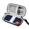 AONKE Viaggiare Conservazione il Trasporto Scatola Borsa per SanDisk Extreme SSD Portatile...