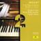 Piano Concertos No.20 K466,No.21 K467,No.25 K503,No.27 K595