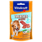 VITAKRAFT Snack per Cani Treaties Mini al Salmone e Omega 3 48 Gr
