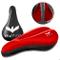 wizMove Coprisella per Bici in Gel con Copertura Impermeabile – Bici Morbida Professionale...