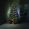 BESTOFTV Tree Dazzler Ghirlanda di Natale con 64lampadine luminose, con telecomando, colo...