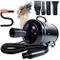 Pet Control HQ 4.0 HP 2800 W Stepless Regolabile velocità Professionale Pet Hair Force asc...