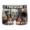 FREEGUN Bambini BMX Urban Sport-unità-Taglia 10/12, Boxer Unitario Infantil T323/C, 43750
